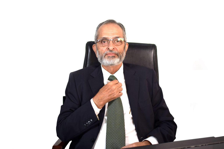 Mr Anil Ahluwalia