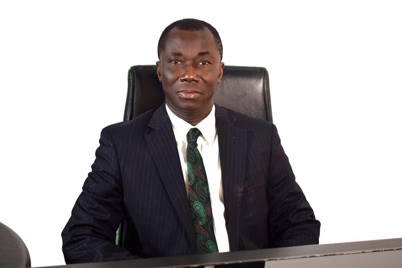 Mr Wale Majolagbe